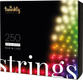 TWINKLY Strings Special E 250 LED RGBW