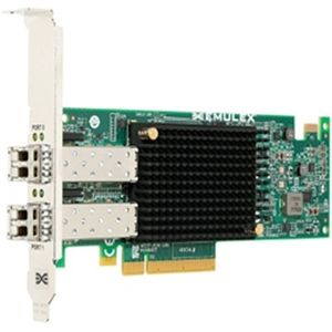 DELL Emulex LPe32002-M2-D Dual Port 32Gb Fibre Channel HBA Customer Install (403-BBLY)
