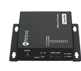 AG NEOVO HIP-TA HDMI over IP Extenders over single CAT6 for digital signage applications (HIP-TA)