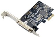 MICROCONNECT 1 port Parallel PCIe card