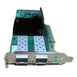DELL Intel X710 Dual Port 10Gb Dir AttachSFP_ ConNet LP (540-BBIX)