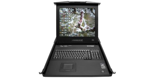 "ADDER TECH AdderView RackDrawer 19"" (RD1916IP-ES)"
