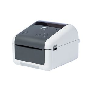 BROTHER TD-4420DN 203DPI 4IN LABEL PRINTER RS232C+ETH SERIES  IN PRNT (TD4420DNXX1)