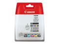 CANON Ink/ PGI-580/ CLI-581 Cartridge CMYK BLIST