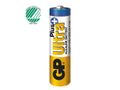 GP Batteri GP Ultra Plus_ Size AA_ LR6_ 1_5v (4p)