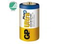 GP Batteri GP Ultra Plus_ Size C_ LR14_ 1_5v (2p)