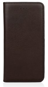 CASEUAL Leather Wallet iPhone F-FEEDS (LEWAL6s-ITAL-MOC)