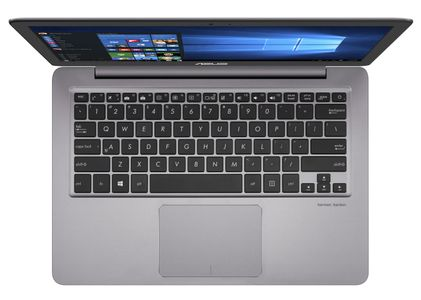 ASUS Keyboard (US/ English/ Internat) (90NB0CJ1-R31UI0)