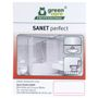 _ Etiket, Green Care Professional Sanet Perfect F, afkalker