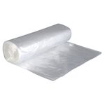 ABENA Spandepose,  neutral, 20 l, klar, LDPE/ virgin,  50x50cm (1000001156*28)