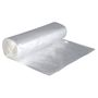 KD Spandepose,  neutral, 20 l, klar, LDPE/ virgin,  50x50cm