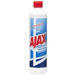 Glasrens, Ajax, 500 ml, refill