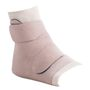 KD Bandage, Juzo Compression Wrap, fod, sort/beige, 2-small