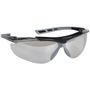 ABENA Beskyttelsesbrille, THOR Reflector Clear, One size, klar, PC, antirids, flergangs