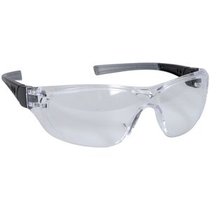 KD Beskyttelsesbrille,  THOR Sporty Clear, One size, PC, antirids, flergangs (1000005339*12)