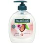 ABENA Håndsæbe, Palmolive Delicate Care with Almond Milk, 300 ml, mild