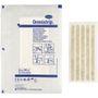 Abena Suturtape, Omnistrip, 101x6mm, beige, let elastisk, ark a 10 strips