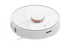 XIAOMI Roborock S50 Robotic Cleaner white