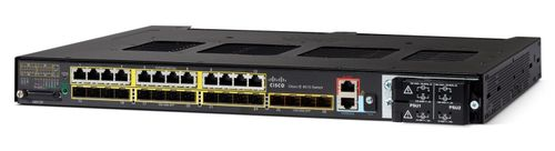 CISCO Industrial Ethernet Switch (IE-4010-16S12P)