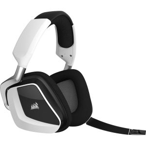 CORSAIR - Gaming VOID RGB ELITE Wireless, White (CA-9011202-EU)