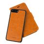 CRAVE Leather Guard iPhone 7 Plus / 8 Plus Brown