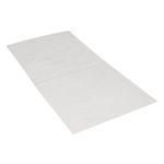 Standardpose,  30 l, klar, LDPE/ virgin,  50x60cm