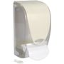 _ Dispenser,  Deb, 1000 ml, hvid, plast, manuel