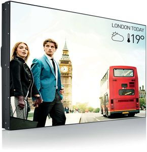 PHILIPS 55BDL3005X/ 00 55inch Direct LED Ultra Narrow Bezel Video Walldisplay 3,5mm OPS (55BDL3005X/00)