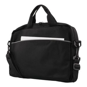 "DELTACO Laptop case 12"" black (NV-787)"