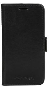 DBRAMANTE1928 iPhone XI Wallet Copenhagen Plus, Black (CPXRGTBL1080)