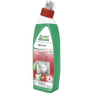 ABENA Toiletrens,  Green Care Professional WC Mint, 750 ml, mint (160897*10)