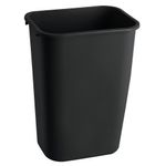 Affaldsspand,  Rubbermaid,  39 l, sort