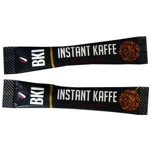 _ Kaffe, BKI Excellent,  instant, sticks, 1,5 g (1734701*500)