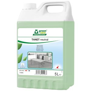 _ Universalrengøring,  Green Care Professional Tanet Neutral, 5 l (160866*2)
