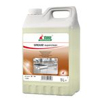 Universalrengøring,  Tana Professional Grease Superclean,  5 l, med parfume