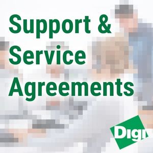 DIGI TransPort WR21 Software Upgrade - From Standard Software Package (B1) to Enterprise SW Package (E1) (WR21-SW-B1XE1)