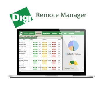 DIGI Digi Remote Manager - 2 Year Edition, (DRM-EDN-STE-2YR)