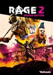 BETHESDA Act Key/RAGE 2 Deluxe Edition (847590)