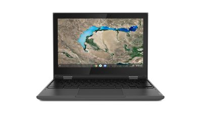 LENOVO 300E CHROMEBOOK G2 N4000 NOOS 4GB 32GB NOOD                    IN SYST (81MB0007MX)