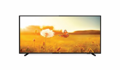PHILIPS 32HFL3014/ 12 32inch Professional TV Customize CMND Control & create MyChoice 2.0 HD VGA HDMI 2x DVB-C/ T/ T2 HEVC RF black (32HFL3014/12)