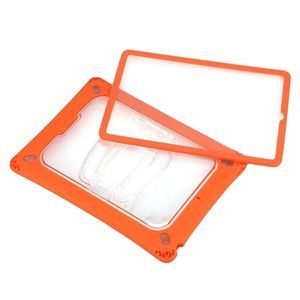 Nutkase Rugged Case for iPad 5th/6th Gen Orange (NK036O-EL)