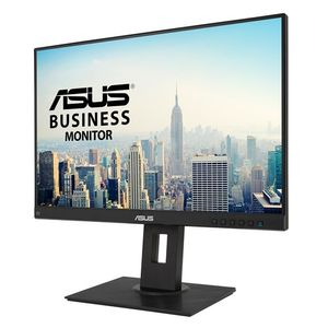 """ASUS LCD ASUS 24.1"""" BE24WQLB Business Monitor 1920x1200p IPS 60Hz Ergonomic Stand (90LM04V1-B01370)"""