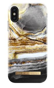 iDEAL OF SWEDEN FASHION CASE IPHONE X/XS OUTER SPACE AGATE (IDFCAW18-I8-99)