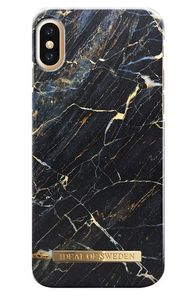 iDEAL OF SWEDEN IDEAL FASHION CASE (IP X/XS PORT LAURENT MARBLE) (IDFCA16-IXS-49)