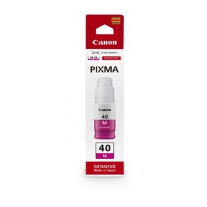 CANON Ink/GI-40 Bottle M (3401C001)