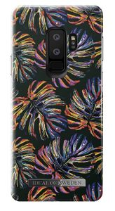 iDEAL OF SWEDEN FASHION CASE SAMSUNG GALAXY S9 PLUS NEON TROPICAL (IDFCS18-S9P-73)