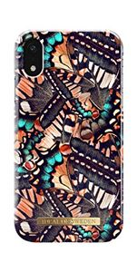 iDEAL OF SWEDEN IDEAL FASHION CASE IPHONE 2018 6.1 FLY AWAY WITH ME (IDFCAW18-I1861-95)