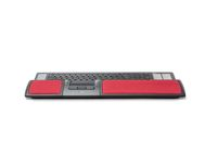 MOUSETRAPPER Lite colored red pad (MT115)