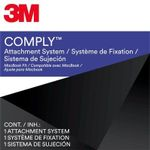 3M COMPLY Attachment System - For MacBook Computers (COMPLYCS)