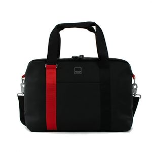 ACME MADE North Point Attache black orange (AM20111)